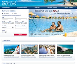American Airlines Vacations折扣碼
