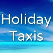 Holiday Taxis折扣碼