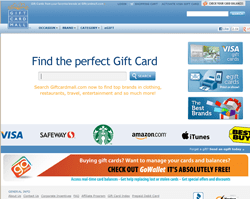 Giftcardmall折扣碼
