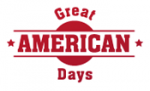 GreatAmericanDays折扣碼
