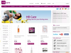 hbcare.co.uk