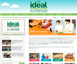 Idealhomeshow折扣碼