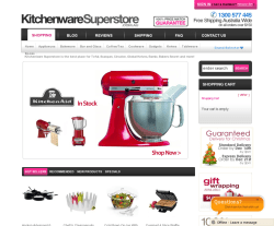 Kitchenware折扣碼