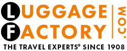 Luggage Factory折扣碼
